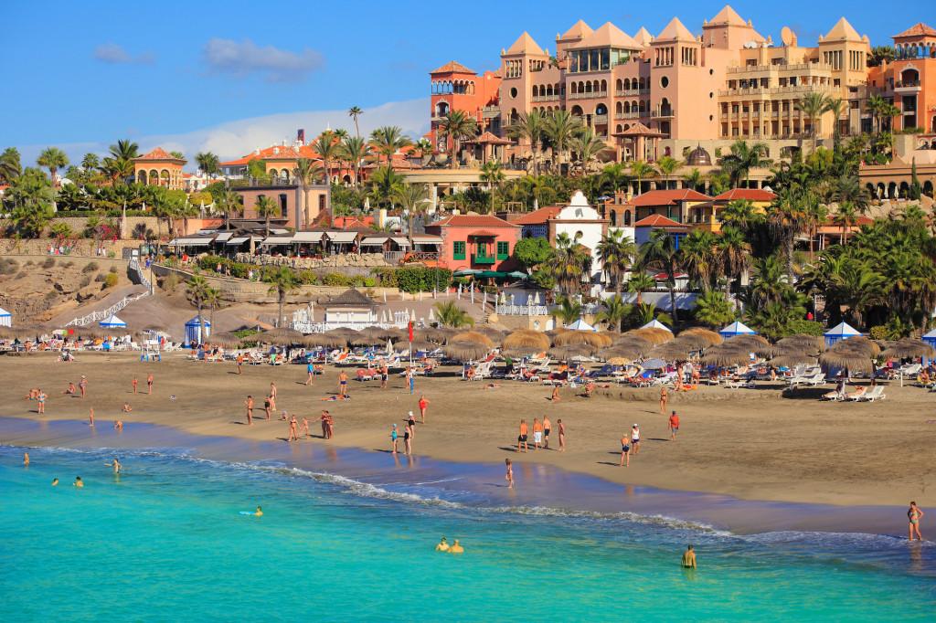 Gå ikke glip af fodbolden på ferien til Gran Canaria